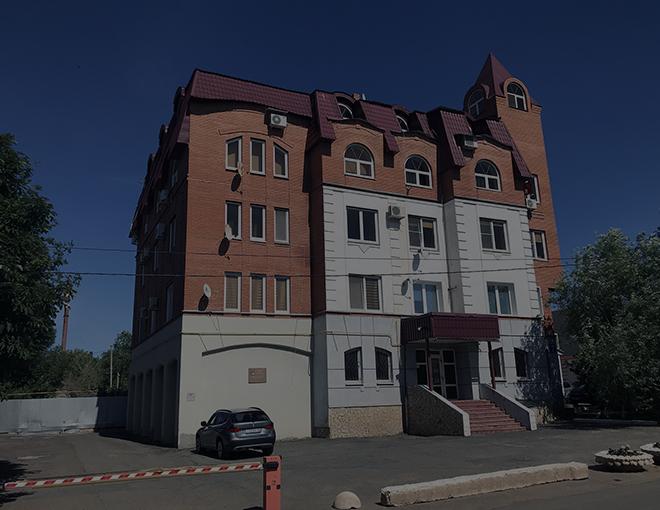 Пер. Дмитриевский, д. 2